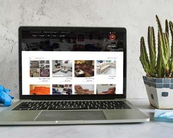 سایت فروشگاهی پرشین استار